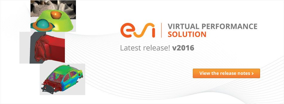 Virtual Performance Solution 2016 Release Notes.