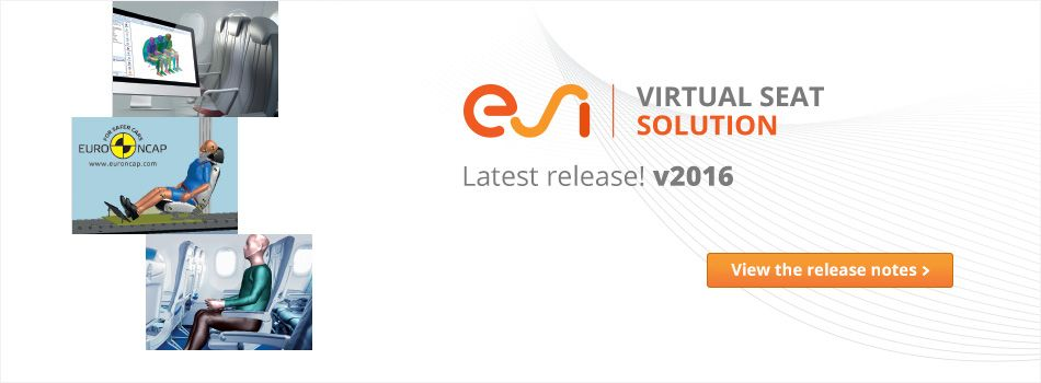Virtual Seat Solution 2016 Release Notes.