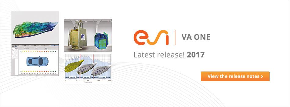 VA One 2017