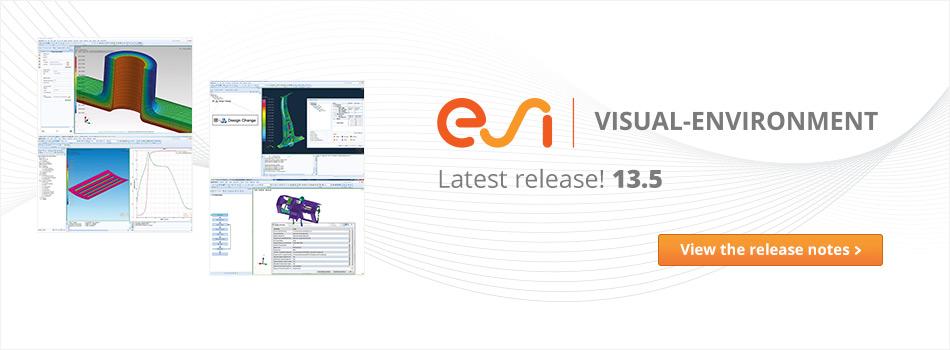 Visual-Environment 13.5