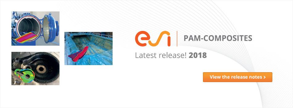 PAM-COMPOSITE 2018