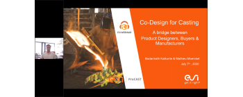Co-Design for Casting: A bridge between Product Designers, Buyers...
