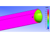 Using CFD-VIEW Scripting for transient simulations post-processing