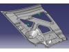 Standard forming example manual - Hood Inner