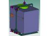 Elevator Cabin - Hybrid FE-SEA Model