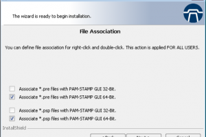 How to clean registry to restore files association