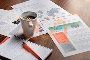 e-café #1 - Réaliser une mise en données en 5 minutes en utilisant le workflow PAMSTAMP
