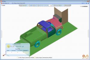 ESI Player 1.0 - Overlay Functionality