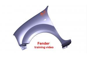 ESI Fender Training video