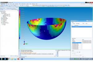 PAM-COMPOSITES 2016.0: What's new for Liquid Composite Molding Simulation?
