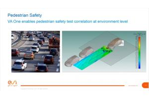 Pedestrian safety acoustic considerations (Hands-On Webinar #04)