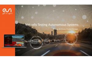 Developing the Safest Autonomous Vehicles with physics-based Sensor Simulation