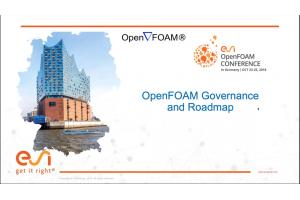 OpenFOAM v1812 Release Features Webinar
