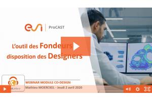 Module Co-Design, l'outil des fondeurs à disposition des Designers