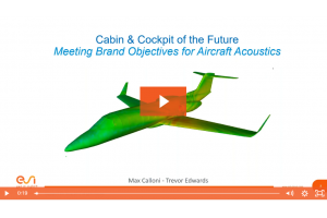 Ensure Optimal Cabin & Cockpit Acoustic Comfort
