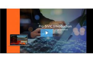 Interactive Pro-SiVIC webinar part 2