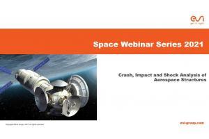 Crash, Impact and Shock Analysis of Aerospace Structures
