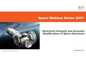 Structural Integrity and Acoustic Qualification of Space Hardware