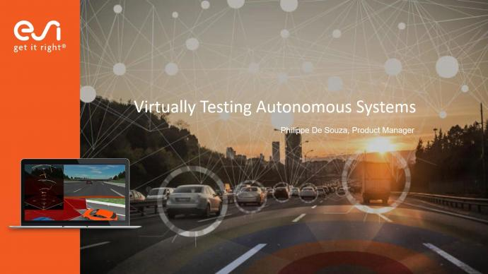 Developing the Safest Autonomous Vehicles with physics-based Sensor Simulation