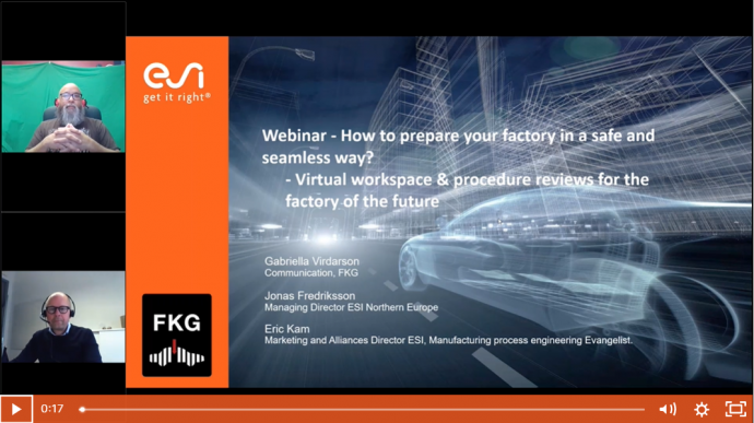 How to Prepare your Factory in a Safe and Seamless Way