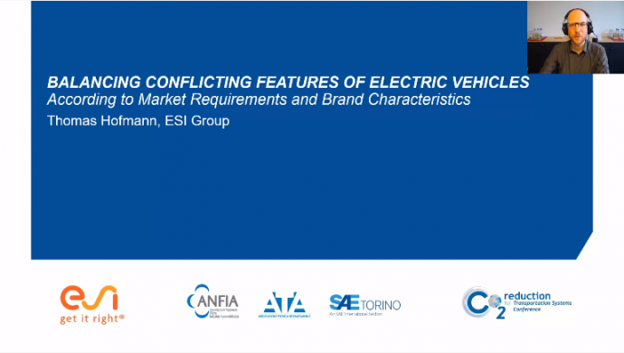 Balancing Conflicting Features of Electric Vehicles According to Market Requirements and Brand Characteristics